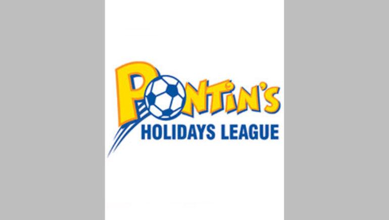 Pontin's Holidays League