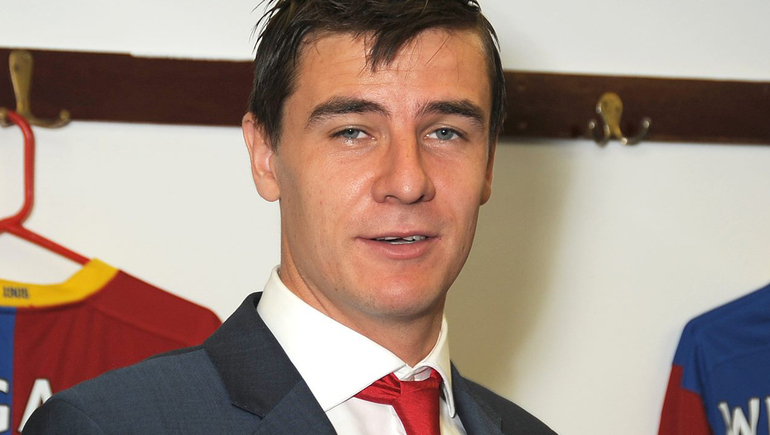 Owen Garvan