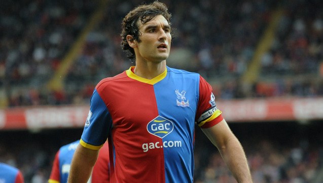 Mile Jedinak (Photo: Andy Roberts)