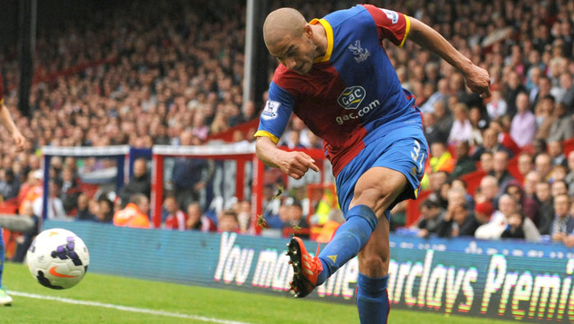 Adlene Guedioura (Photo: Andy Roberts)