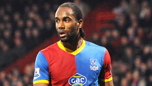 Cameron Jerome (Photo: Andy Roberts)