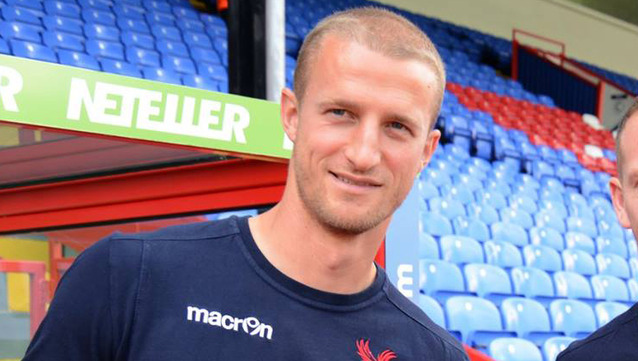 Brede Hangeland (Photo: Andy Roberts)