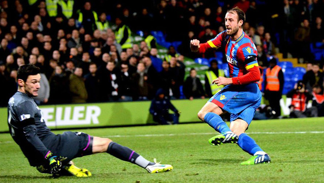 Glenn Murray (Photo: Andy Roberts)