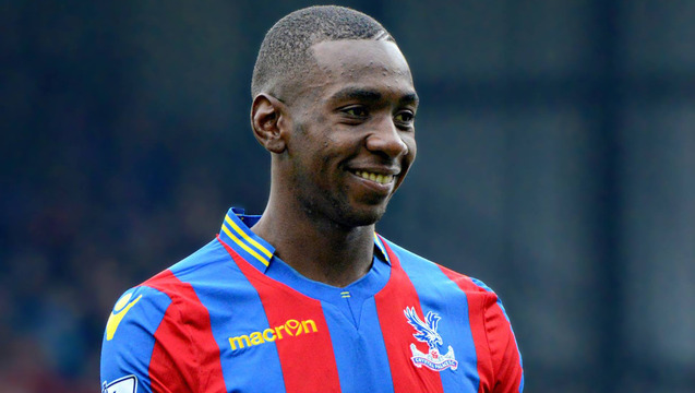 Yannick Bolasie (Photo: Andy Roberts)
