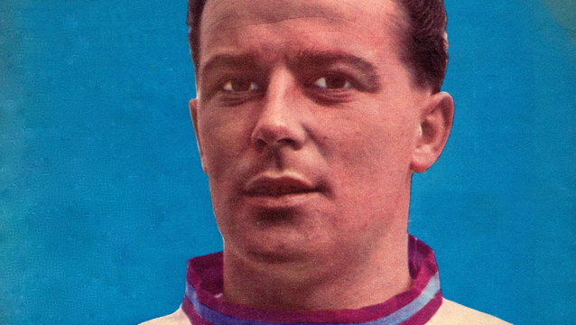 Johnny Byrne