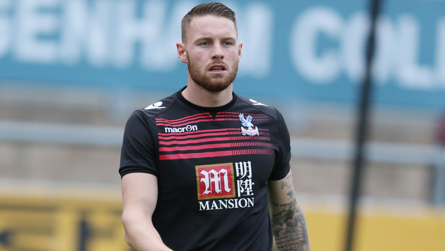 Connor Wickham