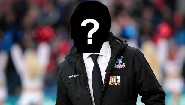 Which Crystal Palace manager are you?