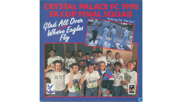 FA Cup final song