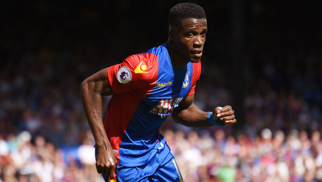 Palace need a team of 11 Wilfs