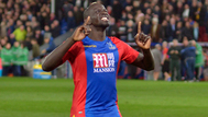 Sakho: Gets an 8 out of 10