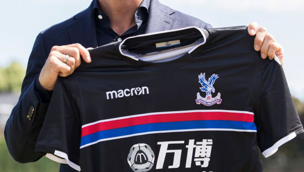 d1b0e70f253d Black magic  - Crystal Palace FC Supporters  Website - The ...