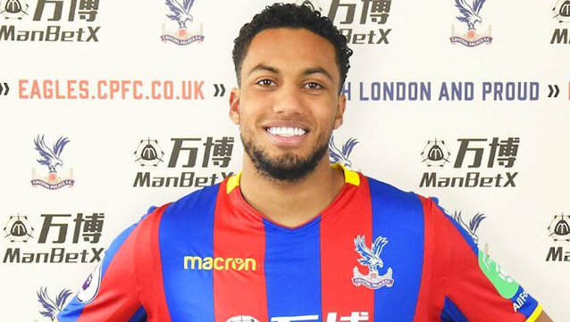 Jairo Riedewald (Photo: Official Palace website)
