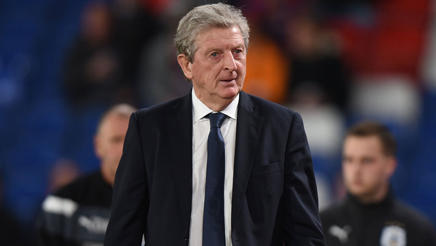 Is Roy Hodgson's Palace management time at a crossroads?