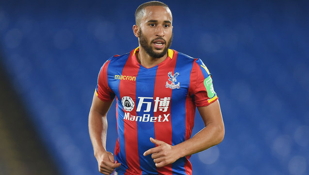 Townsend: Looks to be out of this weekend's game