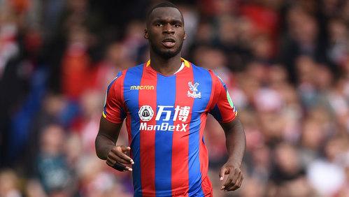Palace hit the spot in first summer friendly