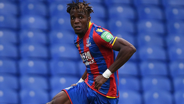 Zaha: Will he make a welcome return to the squad?