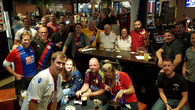 CPFC Sydney Supporters Club