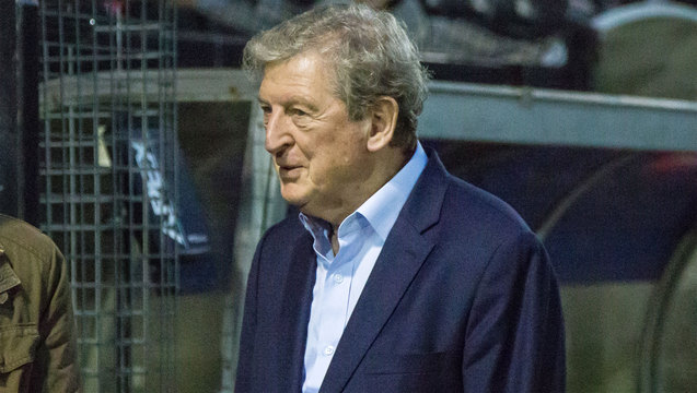 Hodgson: Steered Palace to a respectable 12th place finish in the Premier League