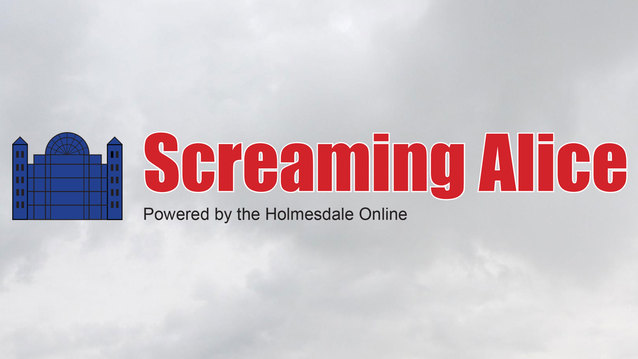 Screaming Alice – www.screamingalice.net