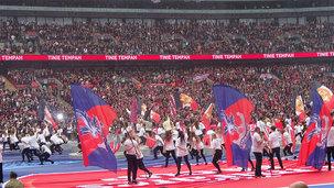 Wembley 2016
