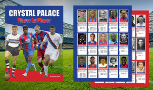 Crystal Palace Player by Player