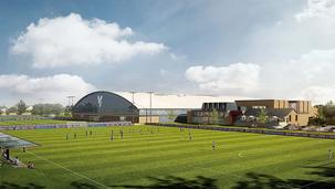 Crystal Palace academy