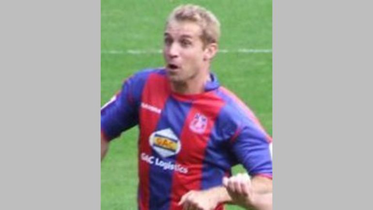 Jamie Scowcroft