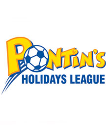 Pontin's Holidays League