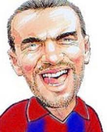 Neil Ruddock - www.sportcartoons.co.uk