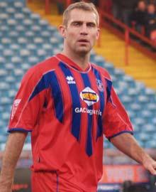 James Scowcroft