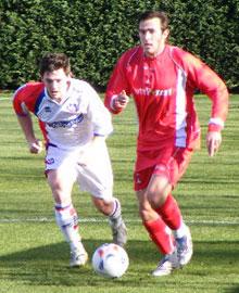 Palace reserves v Leyton Orient