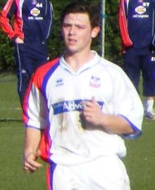 Jamie Smith