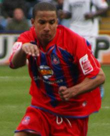 Scott Sinclair