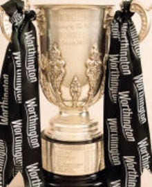The League Cup