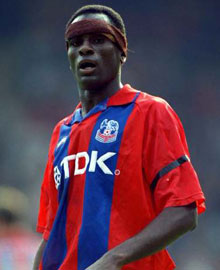 Top 10 Player Nicknames Crystal Palace Fc Supporters