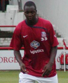 Alessane N'Diaye