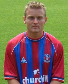 Simon Rodger