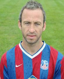 Shaun Derry
