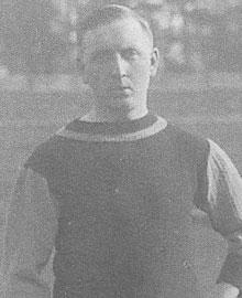 Horace Astley