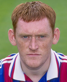 David Hopkin - played for both clubs