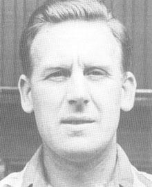 Arthur Hudgell