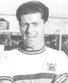 Johnny McNichol