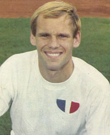 Bobby Woodruff
