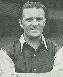 Ron George