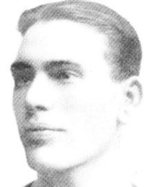 Arthur Hooper