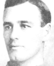 Percy Keene