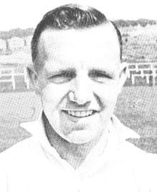 Tommy Reece
