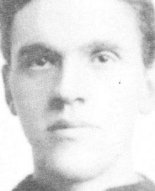 Harry Shaw