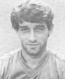 Shaun Brooks