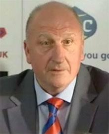 Paul Hart